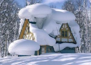 Plumbing - Winterize Your House
